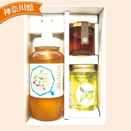 国産蜂蜜ギフトセット(2)