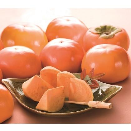 和歌山県産富有柿