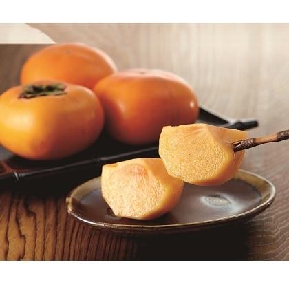 和歌山県産刀根柿