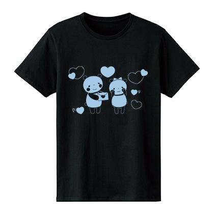 「和氣あず未」 描き下ろしイラスト Tシャツ M