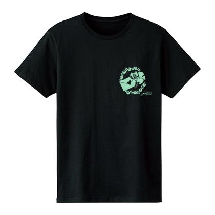 「木村珠莉」 描き下ろしイラスト Tシャツ L