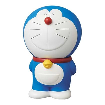 ドラえもん UDF 【ドラえもん(笑顔版)】 (ウルトラディテールフィギュア)