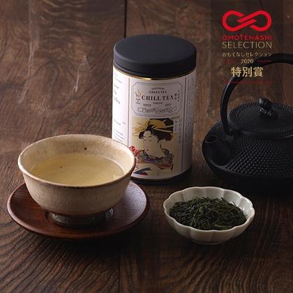 天空の幻のお茶 煎茶ミドリ