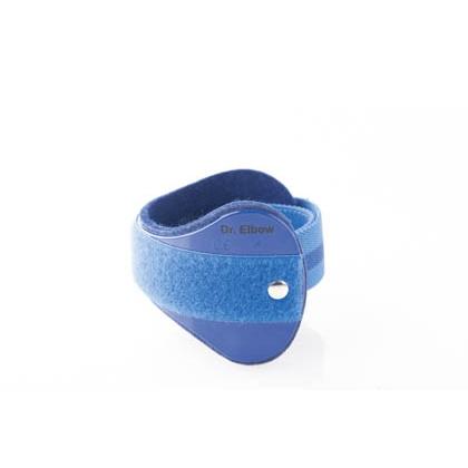 ドクター・エルボー L ブルー A80BL