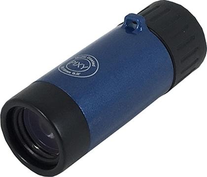PIXY 単眼鏡 6x18 ブルー
