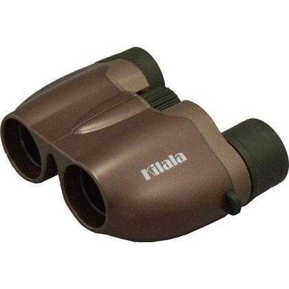 Kilala 双眼鏡 10×20 ブラウン