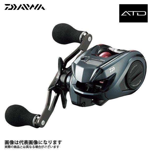 ダイワ 紅牙 IC 100P-RM ベイトリール 鯛カブラ