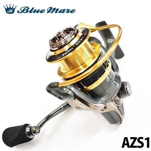 アズーロ AZS1-3000 スピニングリール リール 6ボールベアリング