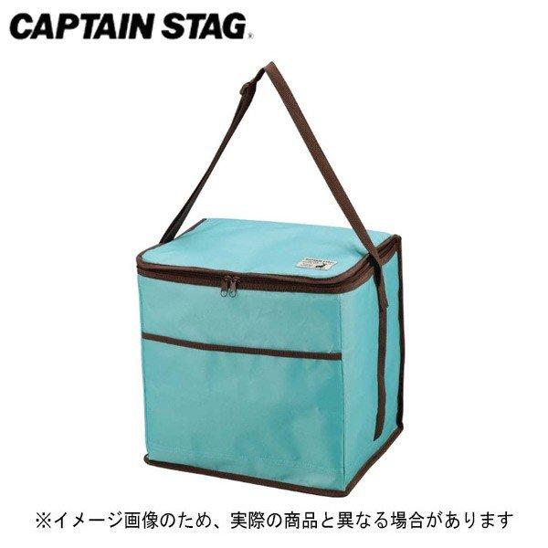 キャプテンスタッグ CSシャルマン クーラーバッグ 24L(ミントグリーン) UE-556 ソフトクーラー 保冷バッグ 保冷キャンプ用品 アウトドア用品