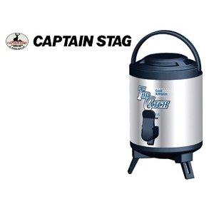 キャプテンスタッグ トップキャッチウォータージャグ 3L M-5086 クーラー キャンプ アウトドア 用品