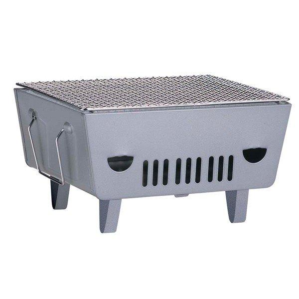 キャプテンスタッグ 焼肉亭 小型バーベキューコンロ M-6474 バーベキュー コンロ BBQ アウトドア用品