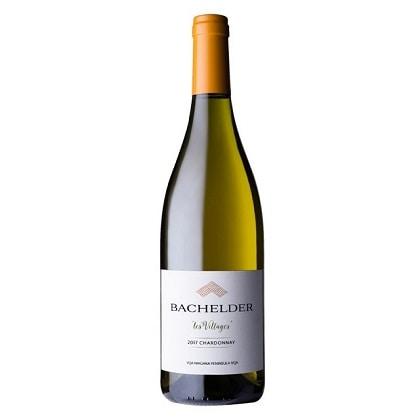 バチェルダー ワインズ - レ ヴィラージュ シャルドネ