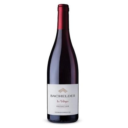 バチェルダー ワインズ - レ ヴィラージュ ピノノワール