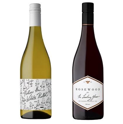 ローズウッドエステーツ ワイナリー - 赤白ワインセット