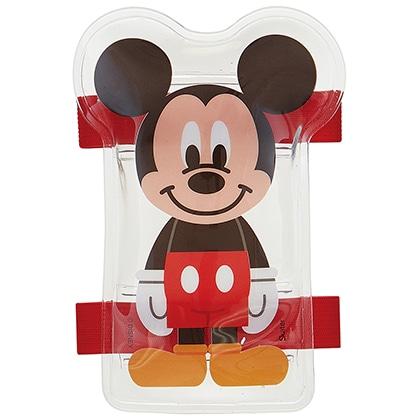 ベルト付き保冷剤 ミッキーマウス CLBB1