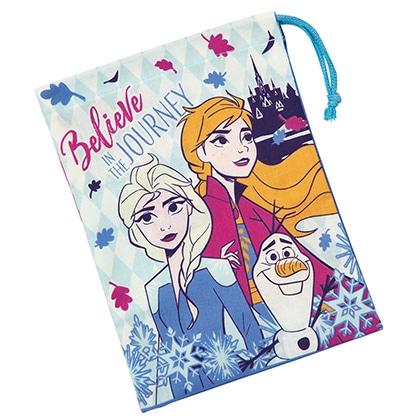 コップ袋 アナと雪の女王2