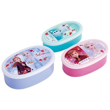 シール容器3Pセット アナと雪の女王2