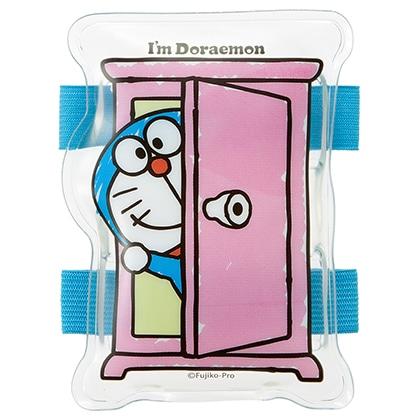 ベルト付き保冷剤 I'm Doraemon CLBB1