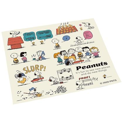 ランチクロス PEANUTS/レトロシリーズ(ハウス)