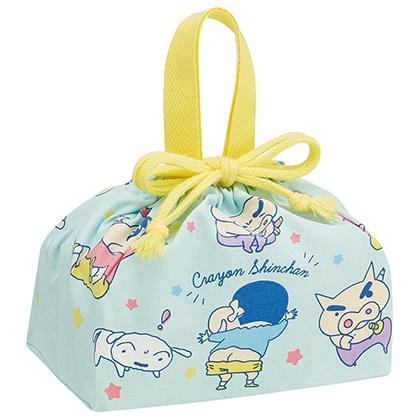 ランチ巾着 クレヨンしんちゃん 21