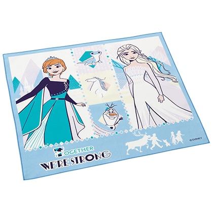 ランチクロス アナと雪の女王 (21)