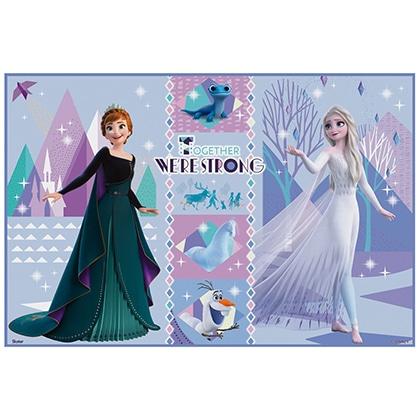レジャーシート(S) アナと雪の女王 (21)