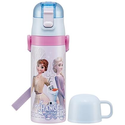 超軽量2WAYステンレスボトル アナと雪の女王 (21)