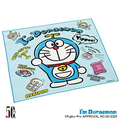 ランチクロス I'm Doraemon ぬいぐるみいっぱい