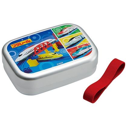 アルミ弁当箱 プラレール21