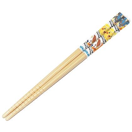竹安全箸(16.5cm) ポケットモンスター 21 ANT2