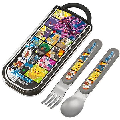 食洗機対応スライドコンビセット ポケットモンスター 21 CC2