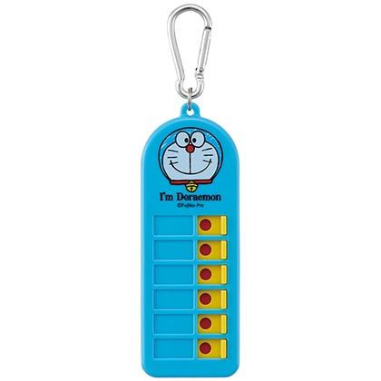 子供用持ち物チェッカー I'm Doraemon CHEK1