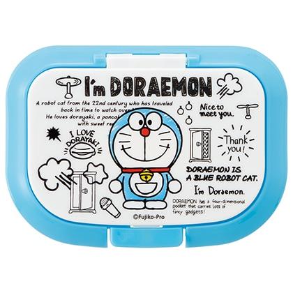 抗菌ウェットシート用フタ I'm Doraemon WTL1AG