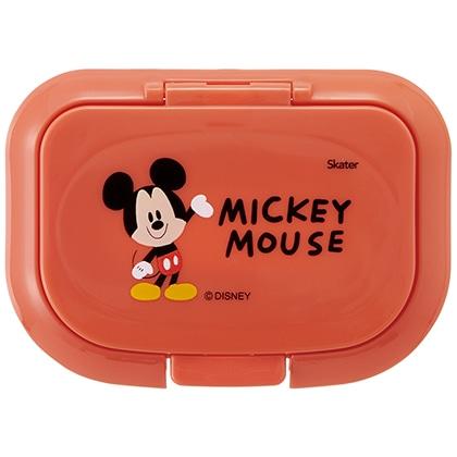 抗菌ウェットシート用フタ ミッキーマウス WTL1AG