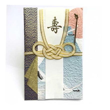 SG−238祝儀袋 寿 富士山 大判