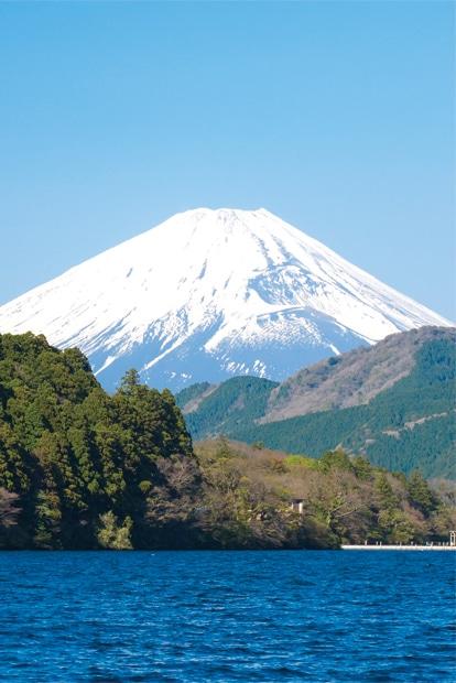 JXCD−096クリアフォルダカード 世界遺産富士山
