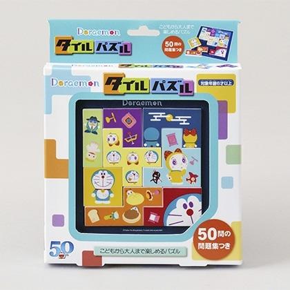 タイルパズル(ドラえもん)