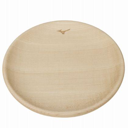 木製 プレートディッシュL