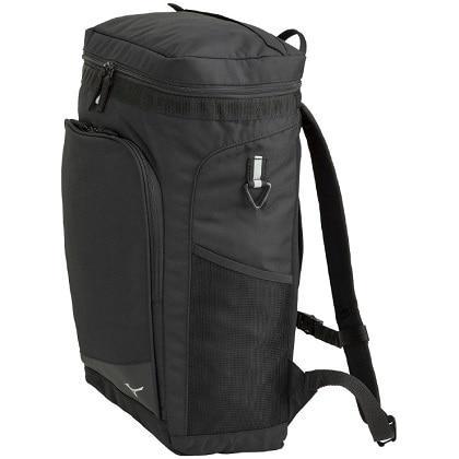 チームバックパック ボックス型(30L) ブラック