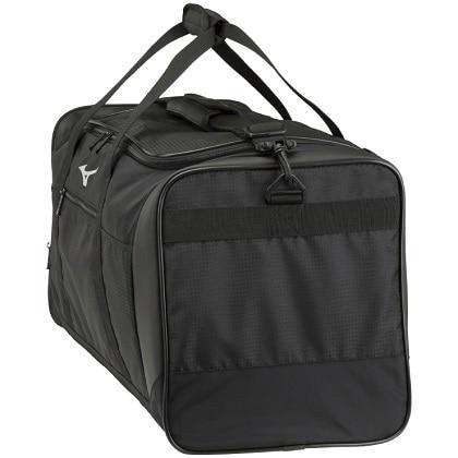 ボストンバッグ(60L) ブラック