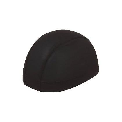 メッシュキャップ[ユニセックス] ブラック・L