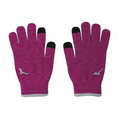 手袋(タッチパネル対応) [ユニセックス] ピンク