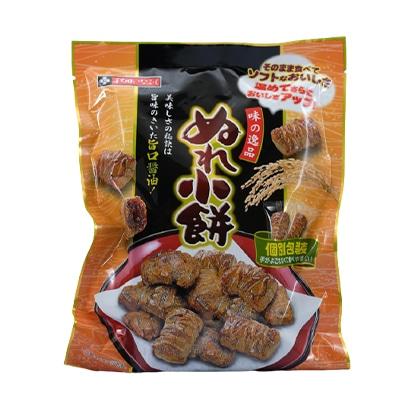 秋田いなふく米菓 ぬれ小餅