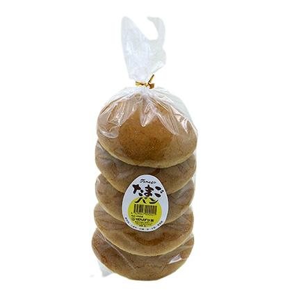 ぜんげつ堂 たまごパン