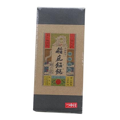 無限堂 稲庭饂飩 つゆ付き IT-25