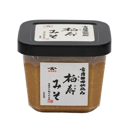 ヤマキウ 柏寿味噌 500g