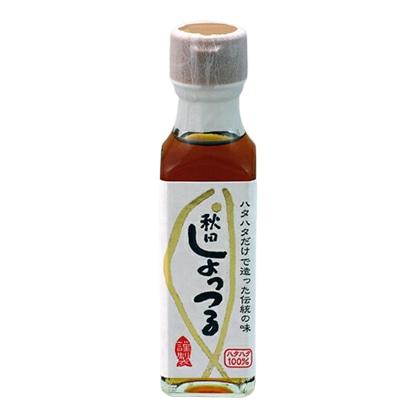 諸井醸造所 秋田しょっつる 130g