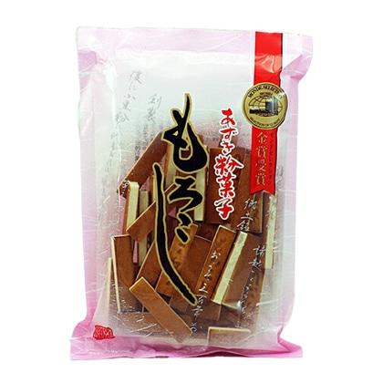 フジタ製菓 両面焼もろこし(150g)(平)