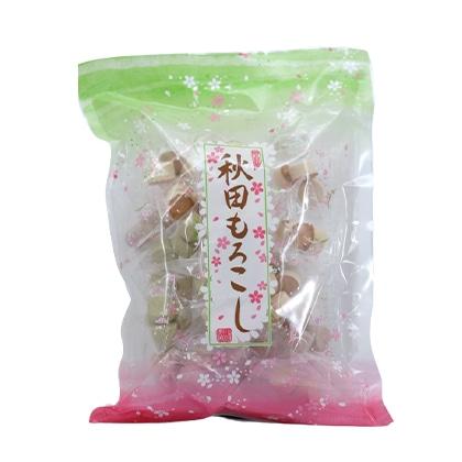 フジタ製菓 秋田もろこし(テトラ)