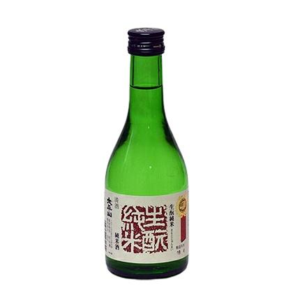 小玉醸造 太平山 生もと純米 300ml